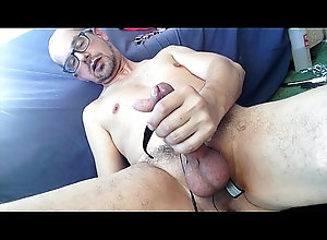 cum,solo,bdsm,gay,urethra,peehole,dutch,daddy,cbt,sounding,foreskin,gay URETHRAL...