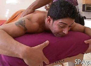 blowjob,hardcore,gay,hunk,massage,tattoo,stud Hot Latin guy...