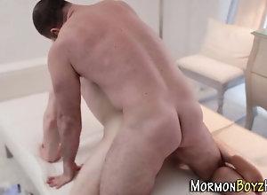 fucking,bear,gay,uniform Jizzy mormon fuck...