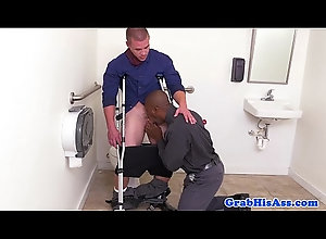 anal,cumshot,interracial,cocksucking,jerking,office,fetish,workplace,gay,boss,stud,jock,employee,gaysex,harassment,gay Muscular office...