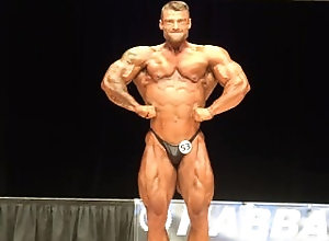 bodybuilder;muscle;flexing;posing;tattoo;muscle-worship,Muscle;Solo Male;Gay Sexy Bodybuilder...