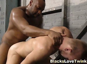 fucking,sucking,black,doggystyle,tattoo Black stud fucks...
