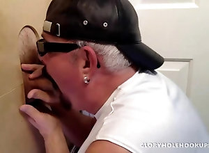 blowjob,gay,handjob,masturbation Giving Soccer Dad...
