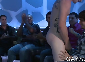 blowjob,hardcore,public,gay,party Stripper cowboy...
