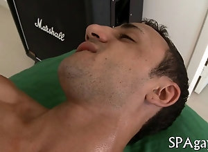 anal,fucking,sucking,oil Mature masseur...
