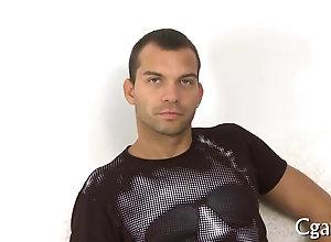 anal,blowjob,hardcore,gay Hot amateur guy...