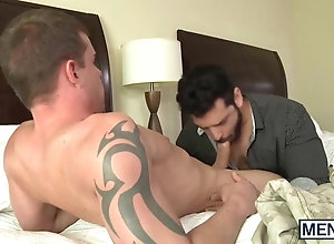 big cock,blowjob,hunk,muscle Marcus Ruhl loves...