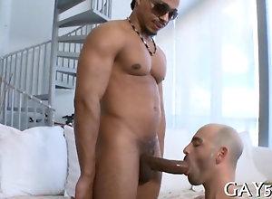 big cock,blowjob,hardcore,gay he just stands...