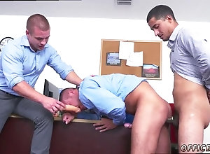 blowjob,gay,group,anal gaping Straight guys get...
