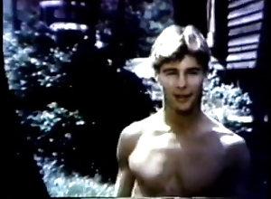 bodybuilder;muscle,Solo Male;Gay;Vintage Jan Michael Vincent