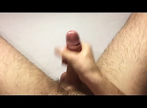 cum,cock,masturbation,gay,hand,gay handjob with cumshot