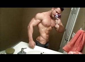 hot;sexy;ass;hunk;stud;fuck;bodybuilder;flex;muscle;musclegod;greek-god;glutes;abs;pec-bounce,Muscle;Gay;Hunks Joey Sullivan...