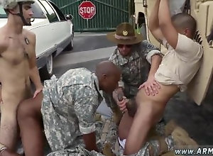 military;straight;group;big-cock;gay-porn;gay;army;black;outdoor,Euro;Group;Gay Military men take...