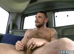 blowjob,bear,handjob,masturbation Amateur bear gets...