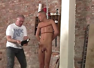 Gay,Gay Bondage,Gay Domination,Gay Daddy,Gay Fetish,Gay Twink,sebastian kane,kenzie mitch,bondage,fetish,average dick,british,domination,twink,daddy,old vs young,handjob,gay porn,gay Wrapped In...