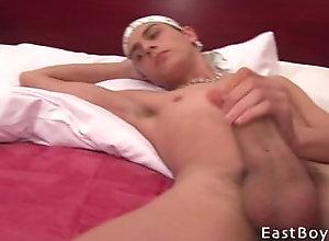 eastboys;sexy;hot;uncut;big-cock;pov;monster-cock;huge-dick;gay;gay-porn;twink;east-boys;handjob;czech;hand-job;cute,Twink;Big Dick;Gay EastBoys...