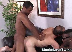 anal,fucking,black,threesome interracial...