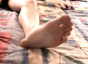 Gay,Gay Masturbation Solo,Gay Feet/Foot Fetish,solo,hairy,masturbation,foot fetish,brown hair,average dick,short hair,young men,cum jerking off,in the bathroom,in the bedroom,american,gay Straight Guy...
