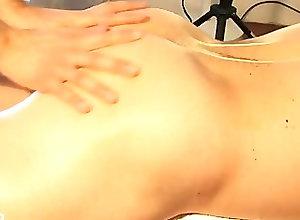 keumgay;massage;gay;hunk;jerking-off;huge-cock;wanking;cumshot;straight-guy;serviced;cock;sperm;get-wanked;wank,Massage;Muscle;Gay This straight...