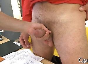 anal,blowjob,hardcore,gay Hairy dudes dick...