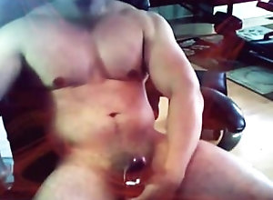 poppers;popperbate;popper-hypnosis;popper-training;eternalpopperbate,Big Dick;Gay;Bear 666 POPPERBATE...