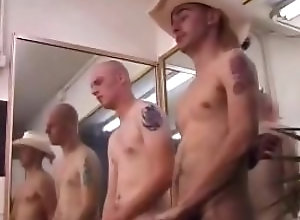 Gay,Gay Masturbation,gay,young men,tattoo,masturbation,large dick,mirror,gay porn,hairy,close up,ass Two Twinkies...