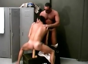 Gay,Gay Bear,Gay Daddy,Gay Uniform,Gay Muscled,gay,uniform,bear,daddies,muscled,big dildo,prison,locker room,men,gay porn Mature Gay Bear...