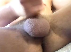 Gay,Gay Masturbation Solo,lil pimp,tattoo,masturbation,large dick,short hair,cum jerking off,american,gay,young men,solo A Satisfying Cum...
