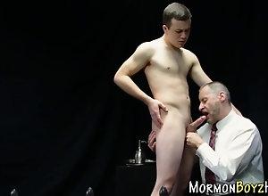 hd,stud Sucked mormon...