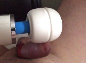 masturbation;cumshots,Solo Male;Gay;Amateur Mind blown! First...