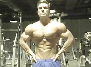 muscle;hunk,Muscle;Solo Male;Gay;Hunks Muscle flex