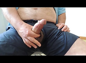 cumshot,cum,big,handjob,mature,masturbation,solo,jerk,orgasm,gay,daddy,gay-porn,gay-masturbation,gay Mature Solo...