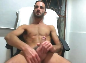 solo;amateur;cumshot;masturbate;wanking;stud;hunk;dirty-fucker,Solo Male;Gay;Amateur BROKE ITALIAN SKYPE