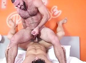 Gay,Gay Bear,Gay Muscled,Drill My Hole,gay,men,bear,gay muscled,blowjob,gay fuck gay,gay porn Slam Dunk Part 3...