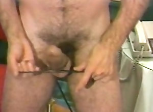 Gay,Gay Bear,Gay Masturbation Solo,Gay Big Cock,gay,bear,big cock,large dick,bed,solo masturbation,men,hairy Handsome Gay Bear...