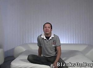 blowjob,hardcore,interracial,black,ebony,gay Bit chubby latino...