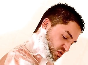 Gay,Gay Bath/Shower,Gay Masturbation Solo,Gay Hunk,dominic pacifico,solo,masturbation,Toys,brown hair,trimmed,muscular,uncut,large dick,short hair,cum jerking off,american,fleshlight,men,gay,shower,soaping,hunk Sex Toy Stroke...