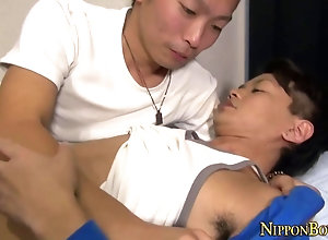 hd Gay asian...