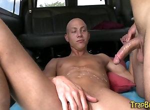 gay,hunk,masturbation,bald Conned straighty...
