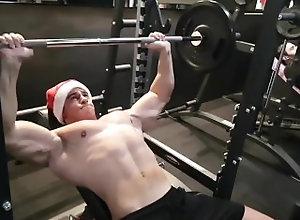 bodybuilder;muscle,Muscle;Solo Male;Gay Loic Z