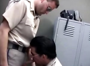 Gay,Gay Uniform,Gay Blowjob,gay,uniform,blowjob,men,ass fingering,locker room,gay porn Tough Gay Bears...
