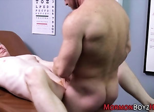 cumshot,fucking,twink,daddy Bishop ass...