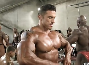 muscle;bodybuilder,Muscle;Gay 2014...