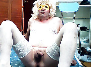 Gay Amateur,Gay Feet/Foot Fetish,Gay Fetish,Crossdresser,gay,amateur,anal fisting naylon