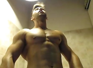 cam;cumshot,Muscle;Solo Male;Gay Hot Muscle Boy...