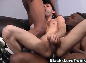 anal,fucking,sucking,black,facial,threesome Bbcs facialize...