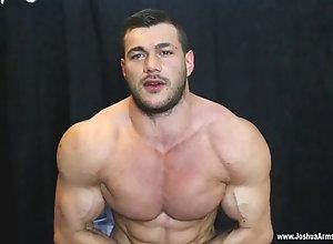 webcam,gay,hunk,solo Muscle man prison...