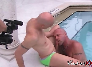 anal,fucking,doggystyle,hairy,pool Cole Sexton and...
