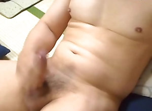 japanese;cums,Japanese;Muscle;Solo Male;Gay GAY JAPANESE GUY...