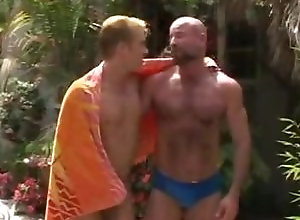 Gay,Gay Bear,Gay Outdoor,gay,Gay Bear,gay outdoor,gay men,gay blowjob,gay porn Gay Cub Gets His...